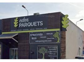 Eden Parquets Cannes